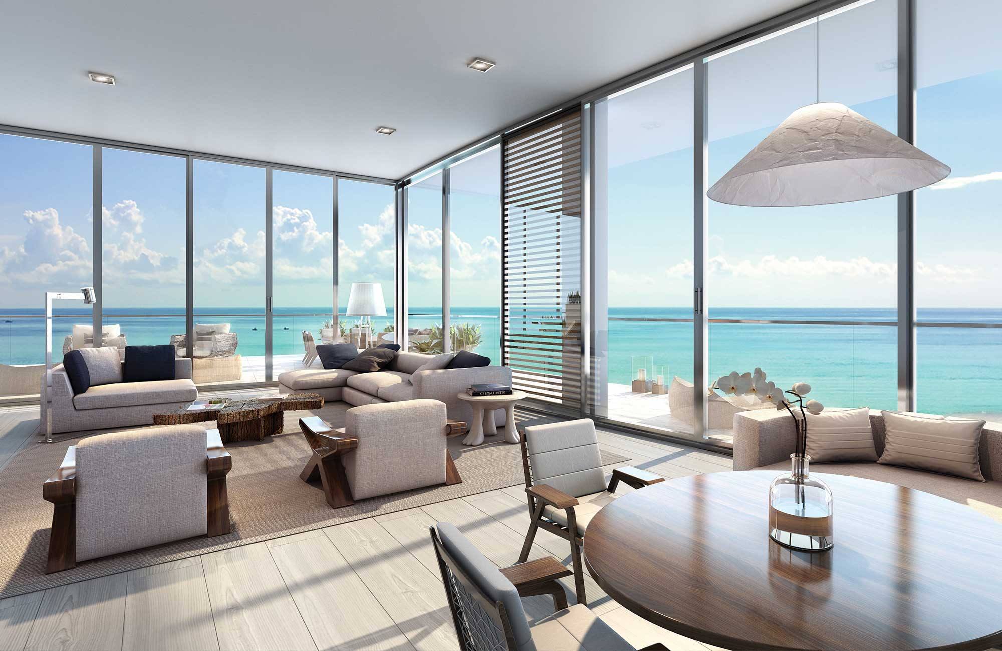 Auberge Beach Residences Fort Lauderdale, FL